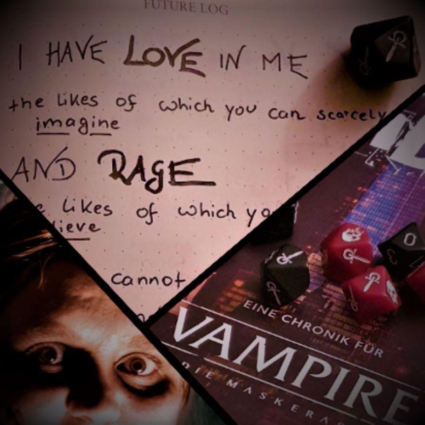 Der nerdige Trashtalk #27 – Vampire: TheMasquerade